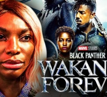 Black Panther : Wakanda Forever - Michaela Coel a rejoint le casting !
